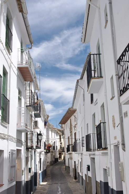 Calle de Alhama