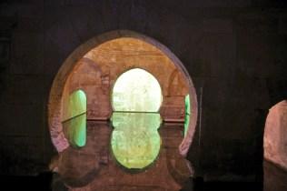 Baños Árabes Alhama